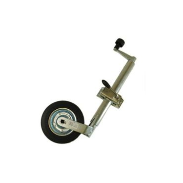 Maypole 42mm Jockey Wheel 100kg Max Load