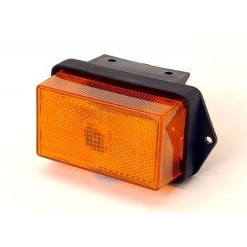 Maypole Awsl12v Side Marker Lamp - Trucklite 335/01/00