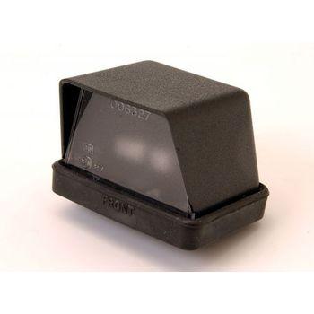 Maypole Awsl Lens 5058 For Trucklite Numberplate Lamp 133/01/00