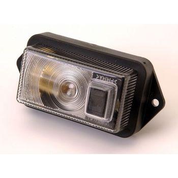 Maypole Special Order Only 12v Engine Lamp - Trucklite 552/01/00