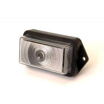 Maypole Lens 7535 For Trucklite Front Mkr 554/01  550/01
