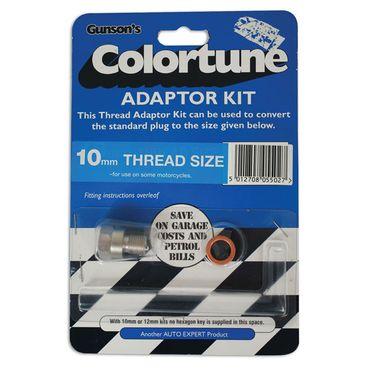 Gunson Colortune / Hi-Gauge Adaptor Kit 10mm