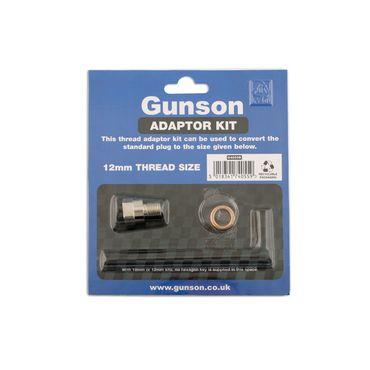 Gunson Colortune / Hi-Gauge Adaptor Kit 12mm