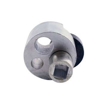 "Laser Tools Stud Extractor 1/2""D"
