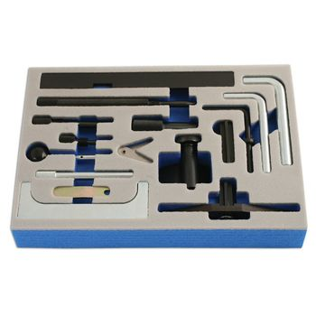 Laser Tools Engine Timing Tool Kit - Ford
