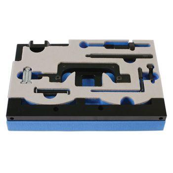 Laser Tools Engine Timing Tool Set - BMW 1.8, 2.0
