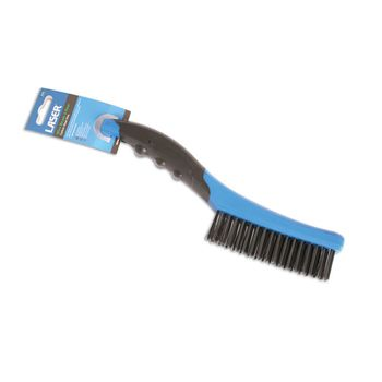 Laser Tools Wire Brush 4 Row (CD)