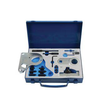 Laser Tools Timing Tool Kit - fits Renault 1.6/2.0/2.3 DCI/ Nissan