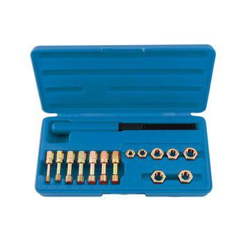 Laser Tools Metric Thread Repair Kit