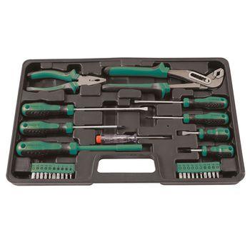 Kamasa Tool Kit 30pc