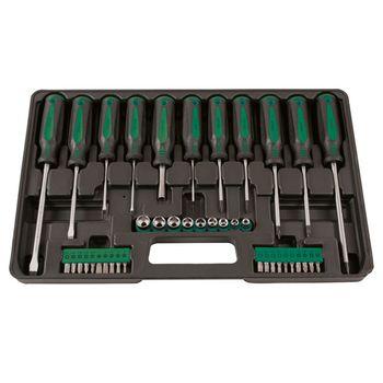 Kamasa Tool Kit 40pc
