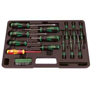 Kamasa Tool Kit 23pc