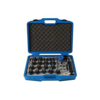 Laser Tools Cooling System Pressure Test Kit