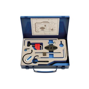 Laser Tools Engine Timing Tool Kit - for PSA, Fiat