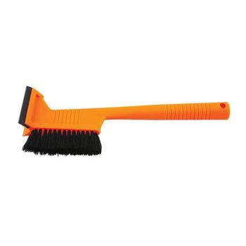 Laser Tools Snow Brush & Scraper