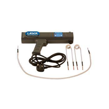 Laser Tools Heat Inductor (UK Plug)