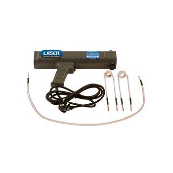 Laser Tools Heat Inductor (Euro Plug)