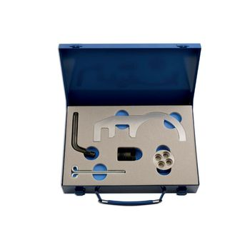 Laser Tools Engine Timing Tool Kit - for BMW