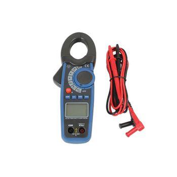 Laser Tools AC/DC Digital Clamp Meter CAT III 1000A
