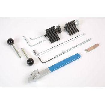 Laser Tools Cam-Belt Tool Kit VAG/Ford TDi PD 1.4/1.9