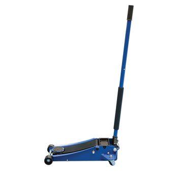 Laser Tools Low Profile Trolley Jack - 3 Tonne
