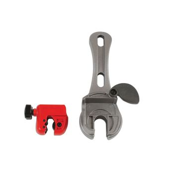 Laser Tools Ratchet Action Pipe Cutter 3 - 13mm
