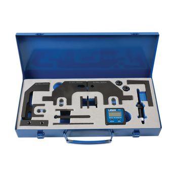 Laser Tools Timing Chain Locking Kit - for PSA, BMW 1.4/1.6 Petrol