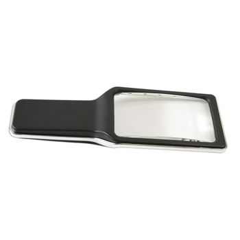 Laser Tools Large Magnifying Glass with LED