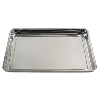 Laser Tools Stainless Steel Drip Tray