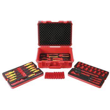 Laser Tools VDE Tool Kit 50pc