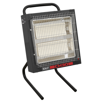 Ceramic Heater 1.4/2.8kW 230V
