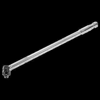 Breaker Bar 600mm 1/2