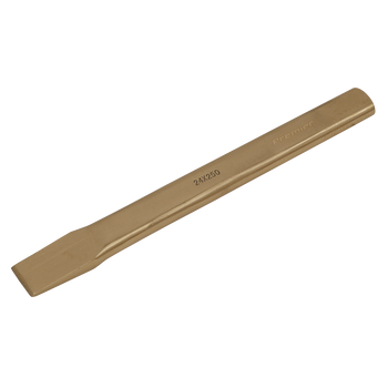 Chisel 24 x 250mm - Non-Sparking