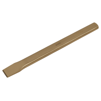 Chisel 25 x 300mm - Non-Sparking