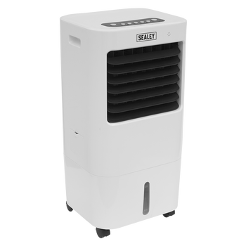 Air Cooler/Purifier/Humidifier with Remote Control