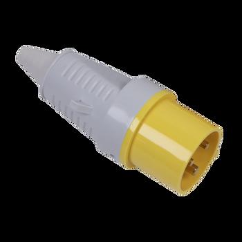 110V 32A 2P+E Plug